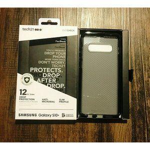 Tech 21 Drop Protection12ft Flexshock Black Slim